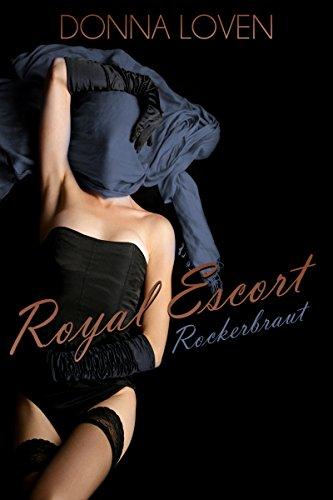 Rockerbraut: Das Callgirl und die Bad Boys (Royal Escort 2)