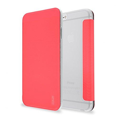Artwizz SmartJacket - Funda para Apple iPhone 6, Rosa