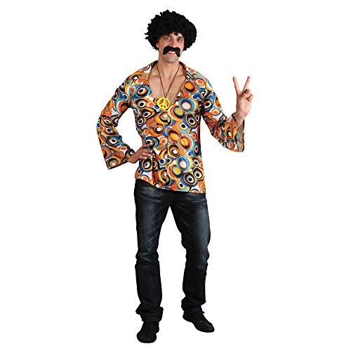 Groovy Hippie Robe Fantaisie - Moyen - 112cm