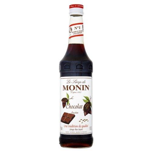 Monin chocolat 0.7L