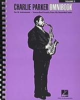 Charlie Parker Omnibook: For B-flat Instruments