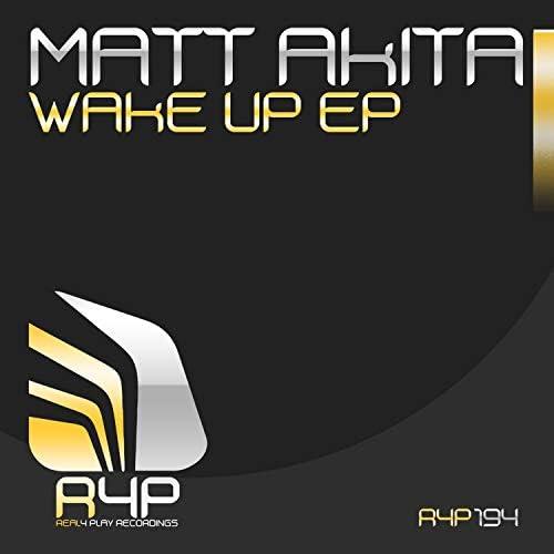Matt Akita