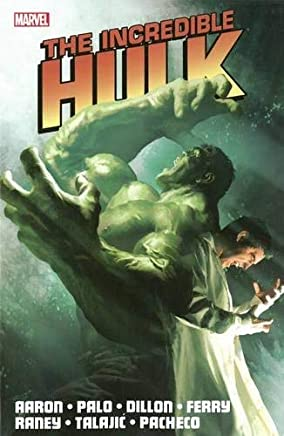 [Incredible Hulk by Jason Aaron - Volume 2] [By: Aaron, Jason] [July, 2013]
