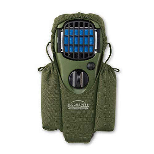 Thermacell MR-H repellente Appliance Holster - Olive
