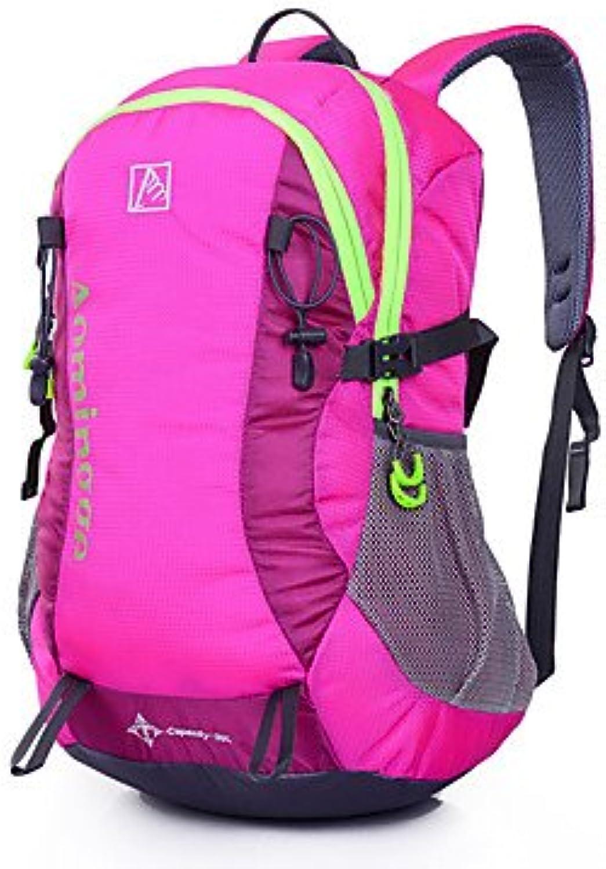 BEIBAO 30 L Rucksack Klettern Freizeit Sport Camping & Wandern Regendicht Staubdicht Atmungsaktiv Multifunktions