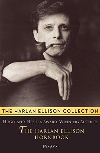 The Harlan Ellison Hornbook: Essays (English Edition)
