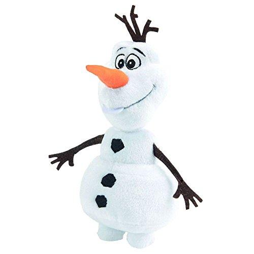 Disney Eiskönigin Frozen - Plüsch Figur Schneemann Olaf 30 cm