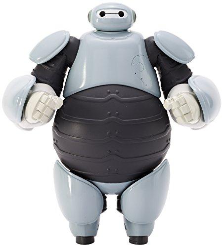 Big Hero 6 Figura de acción Baymax 1.0, 6 pulgadas