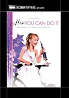 Miss You Can Do It [DVD] [Import]