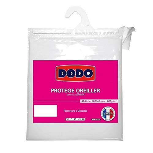 Dodo - DODO Protege-oreiller Emma 60x60 cm