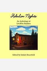 Zebulon Nights: An Anthology of LiveWire Readers Paperback