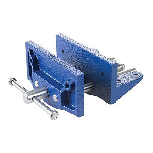 Silverline 138785 - Tornillo para banco de carpintero 3,5 kg (150 mm)