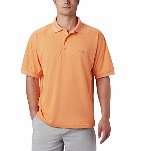 Columbia Perfect Cast Polo pour Homme Taille XL