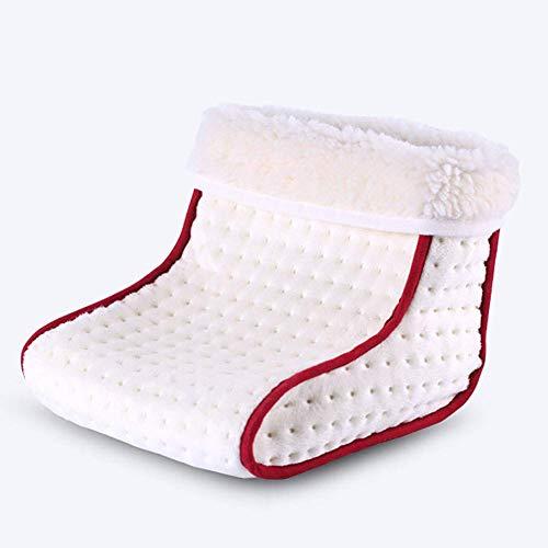 DHFUIH Electric Foot Warmer Comfortable