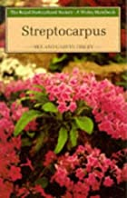 Streptocarpus (Wisley Handbooks)