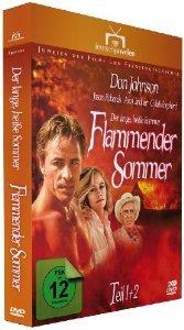 The Long Hot Summer - 2-DVD Set [ NON-USA FORMAT, PAL, Reg.0 Import - Germany ]