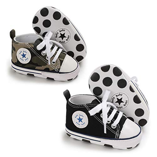 Where to Buy Baby Boy Shoes