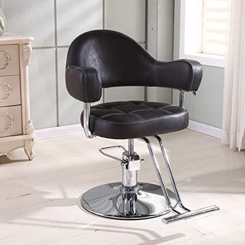 Mao kappersstoel, klassieke hydraulische kappersstoel van de schoonheidskunst, de computerstoelsalon schoonheid badcurortuitrusting modelleert, Colorb