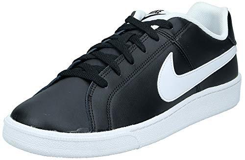 Nike Court Royale, Zapatillas de Gimnasia para Hombre, Negro...