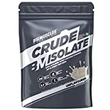 UNIQUE FORMULATION: Crude Isolate is an advanced formulation featuring 26g Protein per serving with Whey Peptides. A new generation of Whey Protein Isolate blend offering superior quality, enhanced functionality, and maximum performance. OBJECTIVES: ...