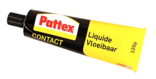 LOCTITE 026006 Pattex Contact, 125 g