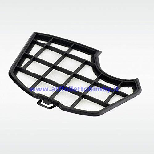 Griglia Protezione Motore Folletto Aspirapolvere Vk140-Vk150 Originale