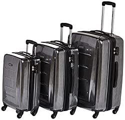 Best Luggage Sets- 12 All-Rounder Pick For You