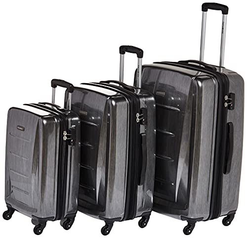Samsonite Winfield 2 Hardside Luggage with...