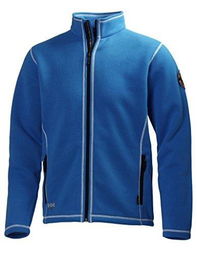 Helly Hansen Workwear Fleece Jacke Hey River 72111 530 M, 34-072111-530-M