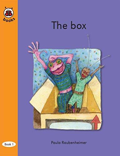 The Box (BB Books Level 2 Book 1) (English Edition)