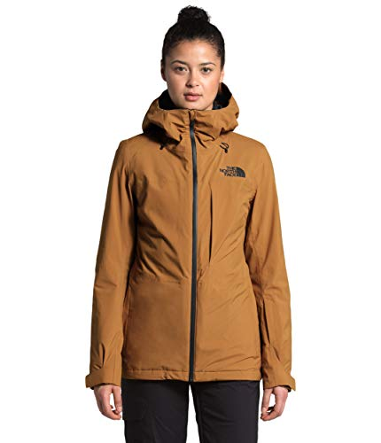 The North Face Women's ThermoBall Eco Snow Triclimate Ski Jacket