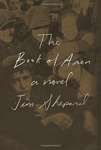 Image of The Book of Aron: A novel