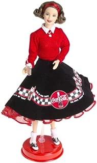 Barbie Coca-Cola 2 2000