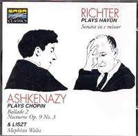 ... Play Chopin/Haydn