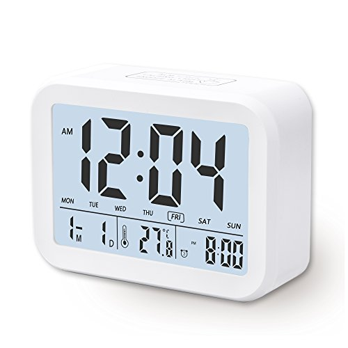 Despertador Digital CompraFun