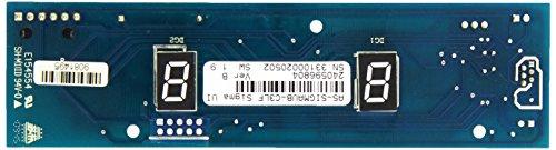 Frigidaire 240596804 User Control & Display Board Refrigerator