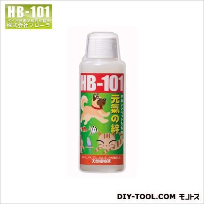ペットにも使えるHB-101 100cc