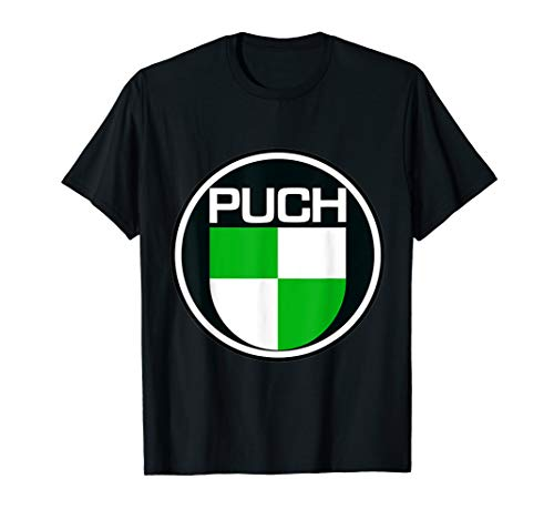 Puch Oldtimer Fans T-Shirt