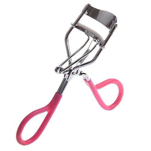 TOOGOO Curling cils-Nature style Curl Curl mignon cils bigoudis rose