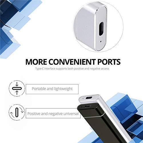 Discos Duros sólidos externos SSD Externo portátil Extremo de 1 TB ...