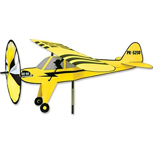 Premier cerfs-volants et Designs Vent métallique, Premier Cub Avion