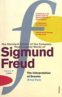 Complete Psychological Works Of Sigmund Freud, The Vol 4 (The Complete Psychological Works of Sigmund Freud)