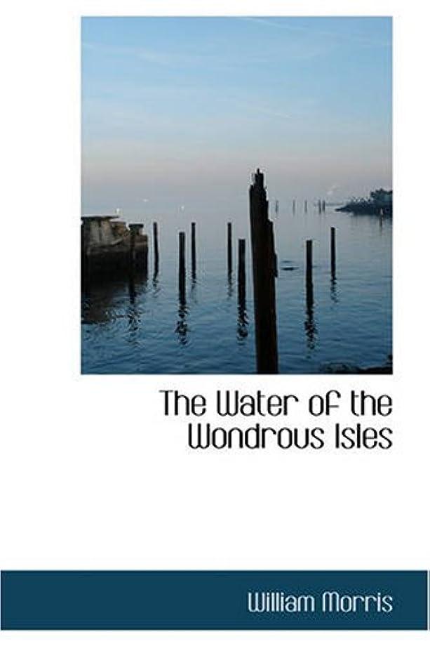 スキーム地球ストラトフォードオンエイボンThe Water of the Wondrous Isles
