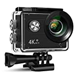 Xmate Stunt Sports Action Camera (Black) | Fast Mode - up to 120
