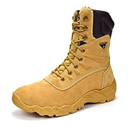 The Top 5 Best Steel Toe Boots for Your Safety 5