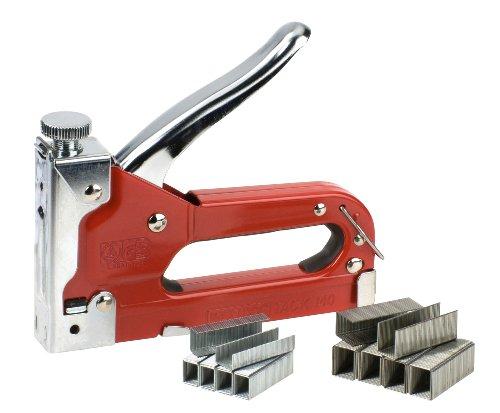 kwb Kraftixx Handtacker-Koffer 053214