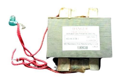 C00304092 Mikrowellen-H.V. Transformer J00206851