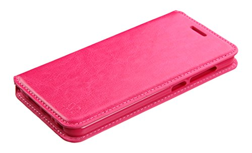 Asmyna Carrying Case for HTC-One A9 - Retail Packaging - Hot Pink