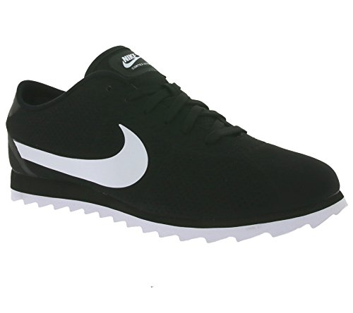 Nike W Cortez Ultra Moire, Zapatillas de Running para Mujer, Negro (Negro (Black/White-Black), 39 EU