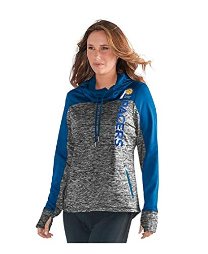 Purchase Indiana Hoodie Womens Large Dri-Fit Basketball Running Fitness Jacket Pullover